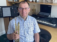 Alan Holford Music. Learn to play brass instruments online